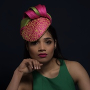 Sarah Ross Millinery 7