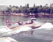 1977 Miss Budweiser  Seattle