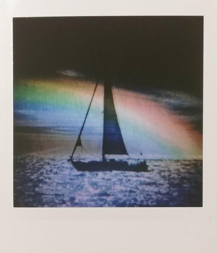 Viaggio tra i colori