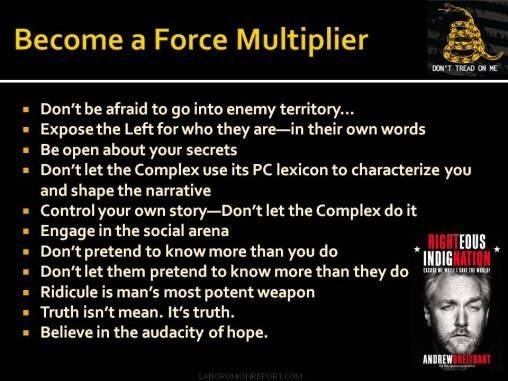 force-multiplier