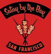 Satay By The Bay SF Pop-Up Inside El Toro Loco