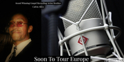 My Post Soon To Tour Europe Banner