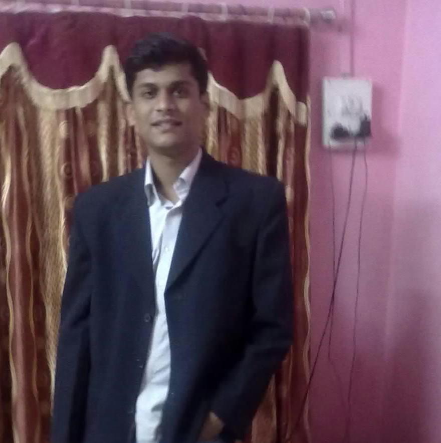 Nikhil Patil