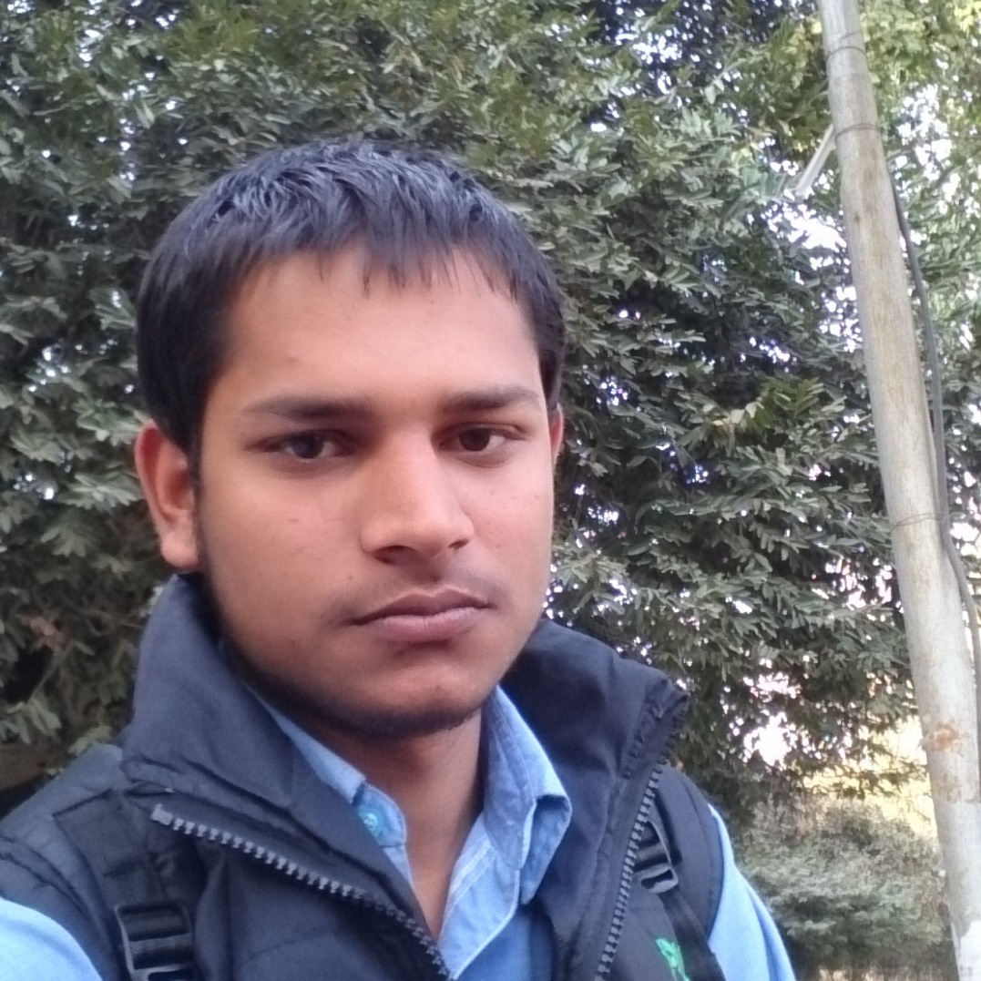 Chandresh Tripathi