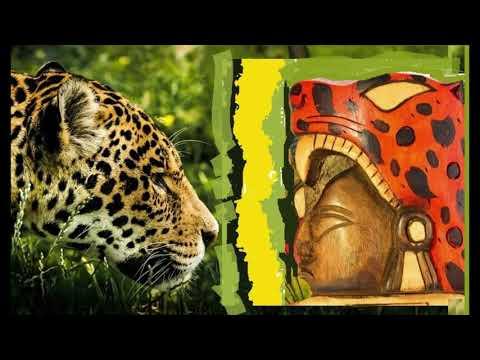 Alquimias literarias de Félix Rosado presenta El hombre jaguar, leyenda precolombina
