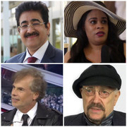 Sandeep Marwah Nominated Co President of Cellphone Festival in Cannes