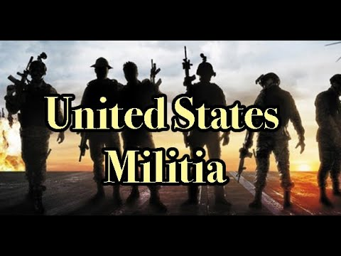 Militia Deploys to Protect Citizens, Free Speech, & the Constitution w/ Militia Leader Cowboy Scout