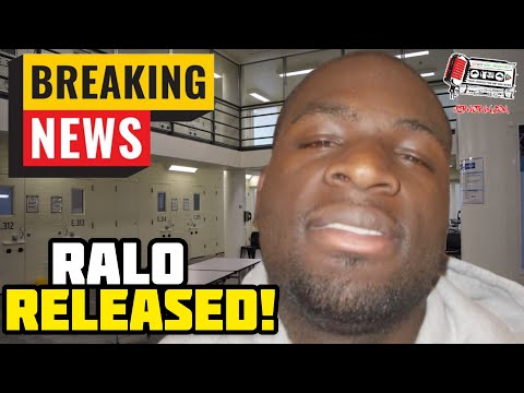 BREAKING: Rapper Ralo To Be Released On this weekend !
