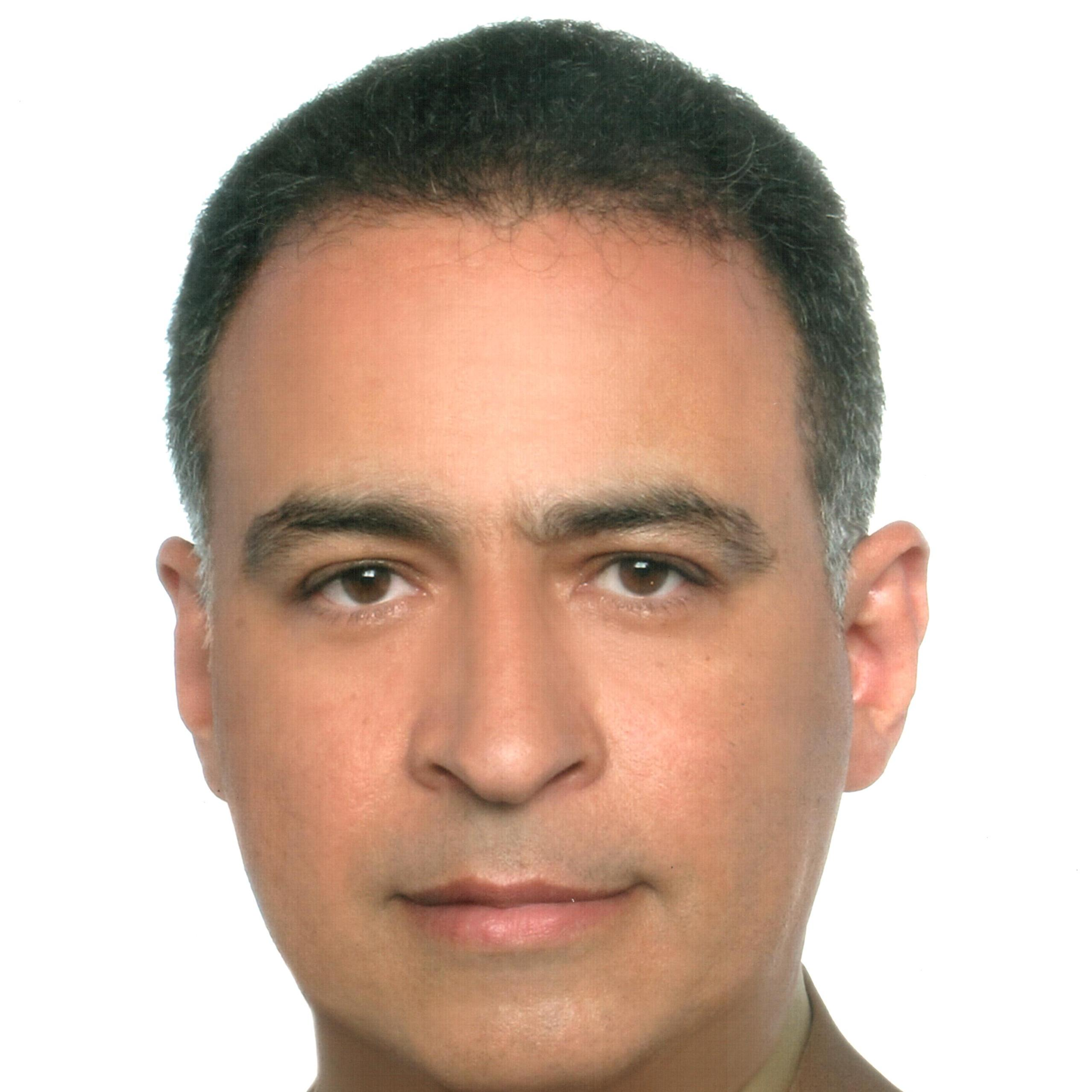 Humberto Salles Cordeiro