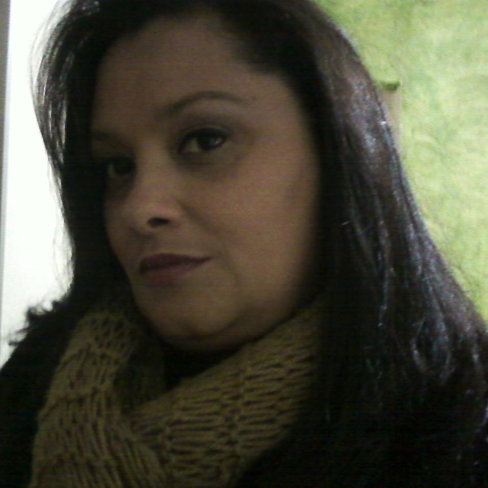 Sylvia Mara Augusta de Souza