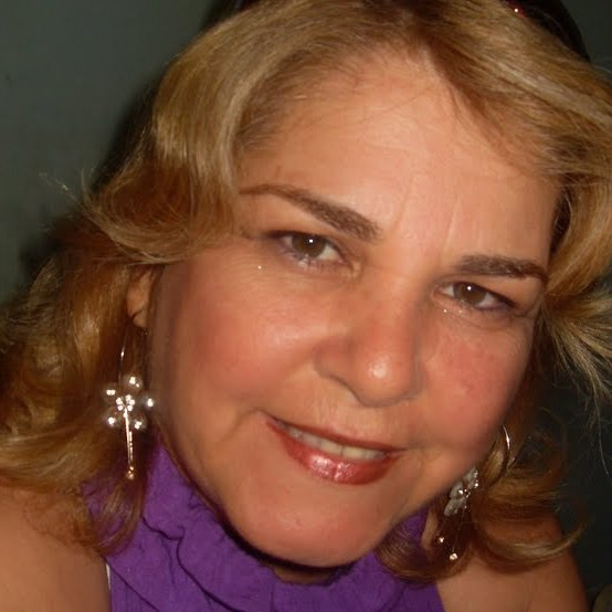 Robelia Almeida Carneiro