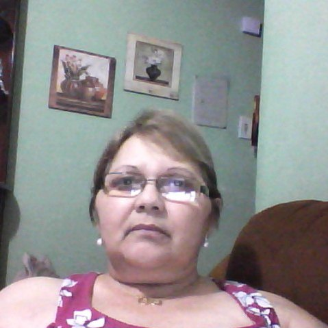 Vera Maria Marques