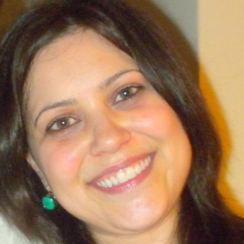 Rita Simoes