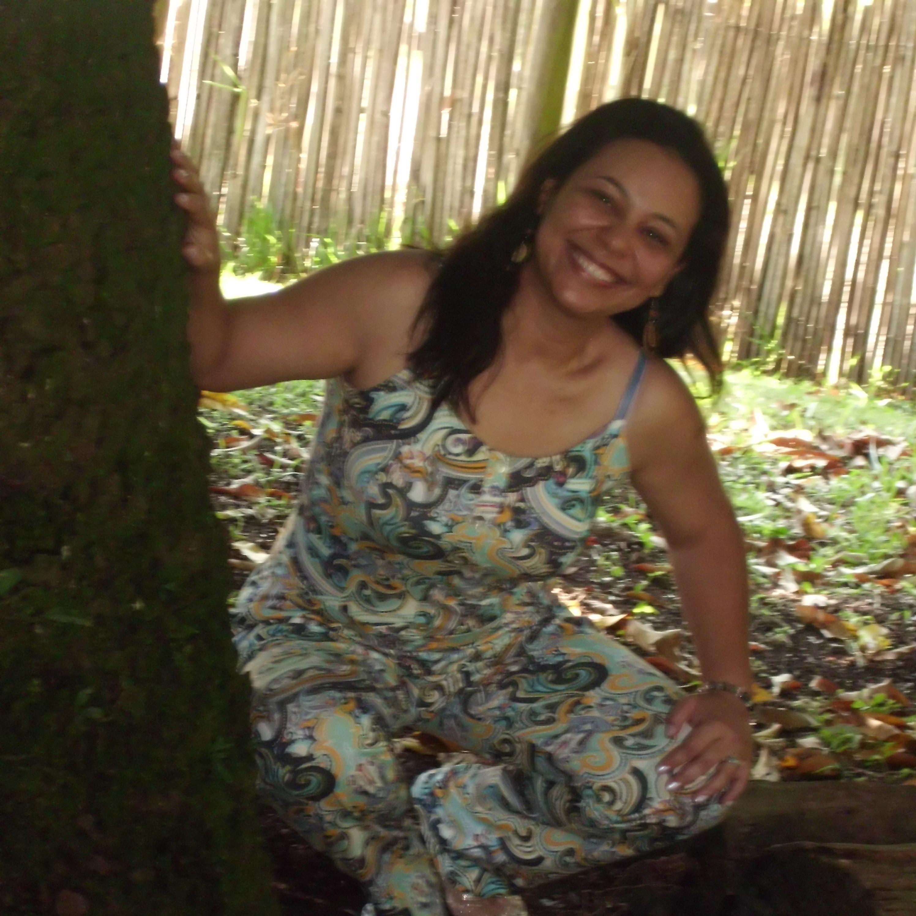 Andréa Cristina Rodrigues