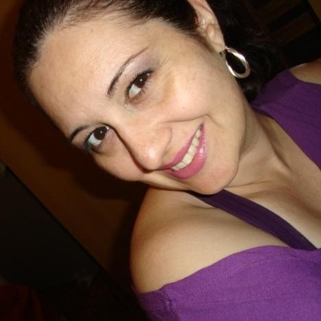 Márcia Silvério