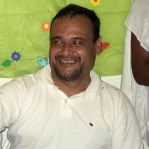 Cláudio Marcelo da Silva Aguiar