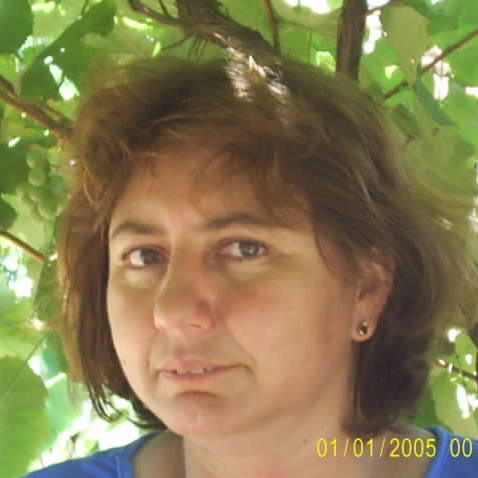 Rosi Mara