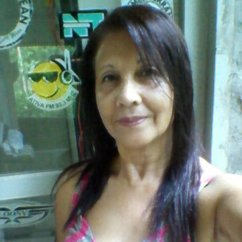 Annely de Oliveira