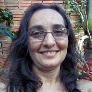 Rosangela Cordeiro Ferreira