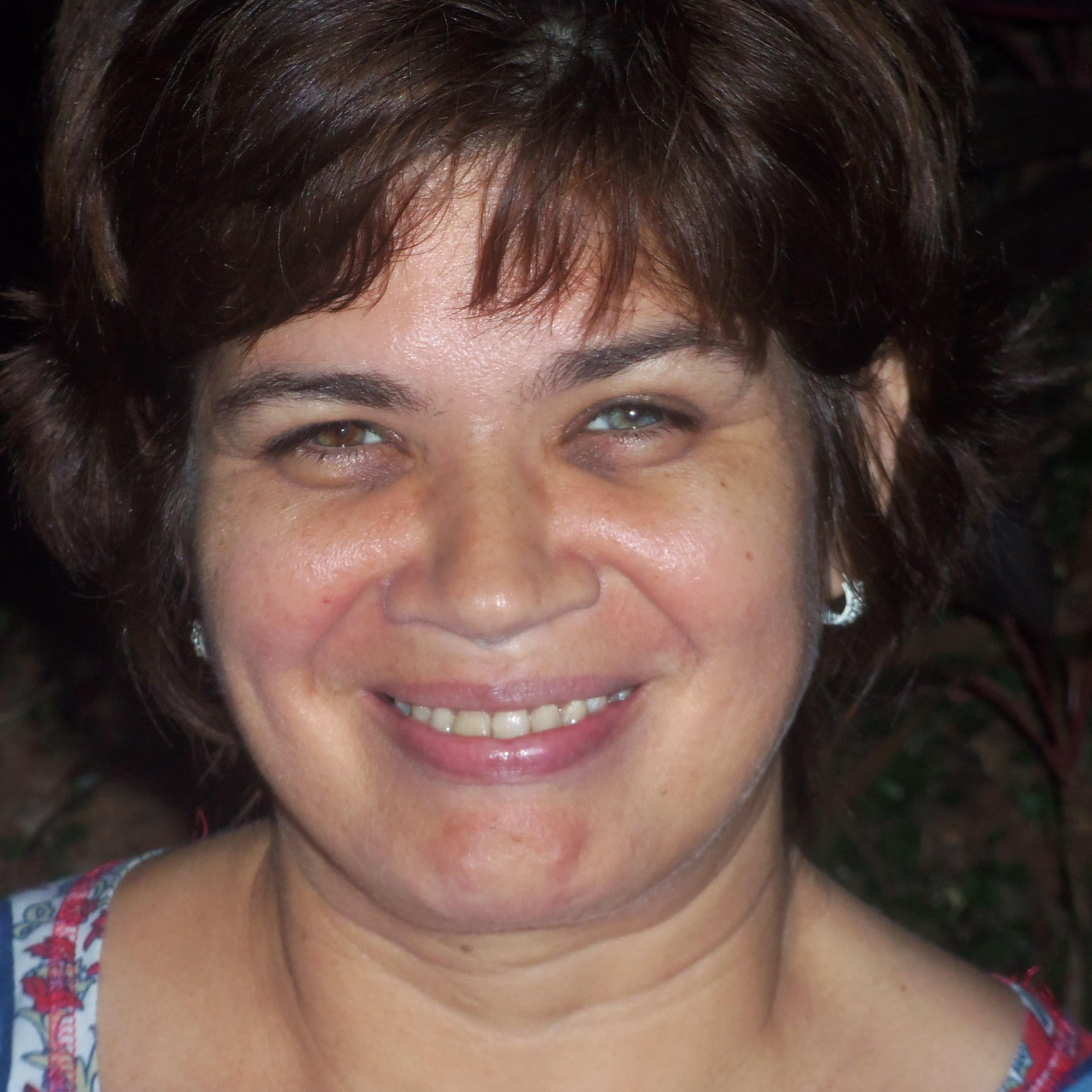 Sandra Regina Menezes da Silva
