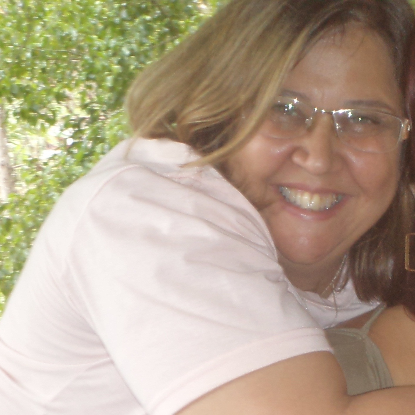 Luzinete Maria Nobre de Mello