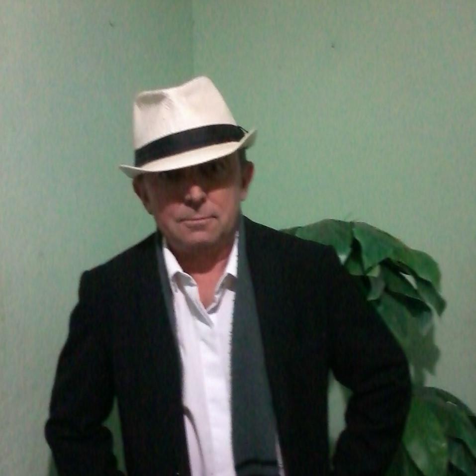Genivaldo José  Fernandes