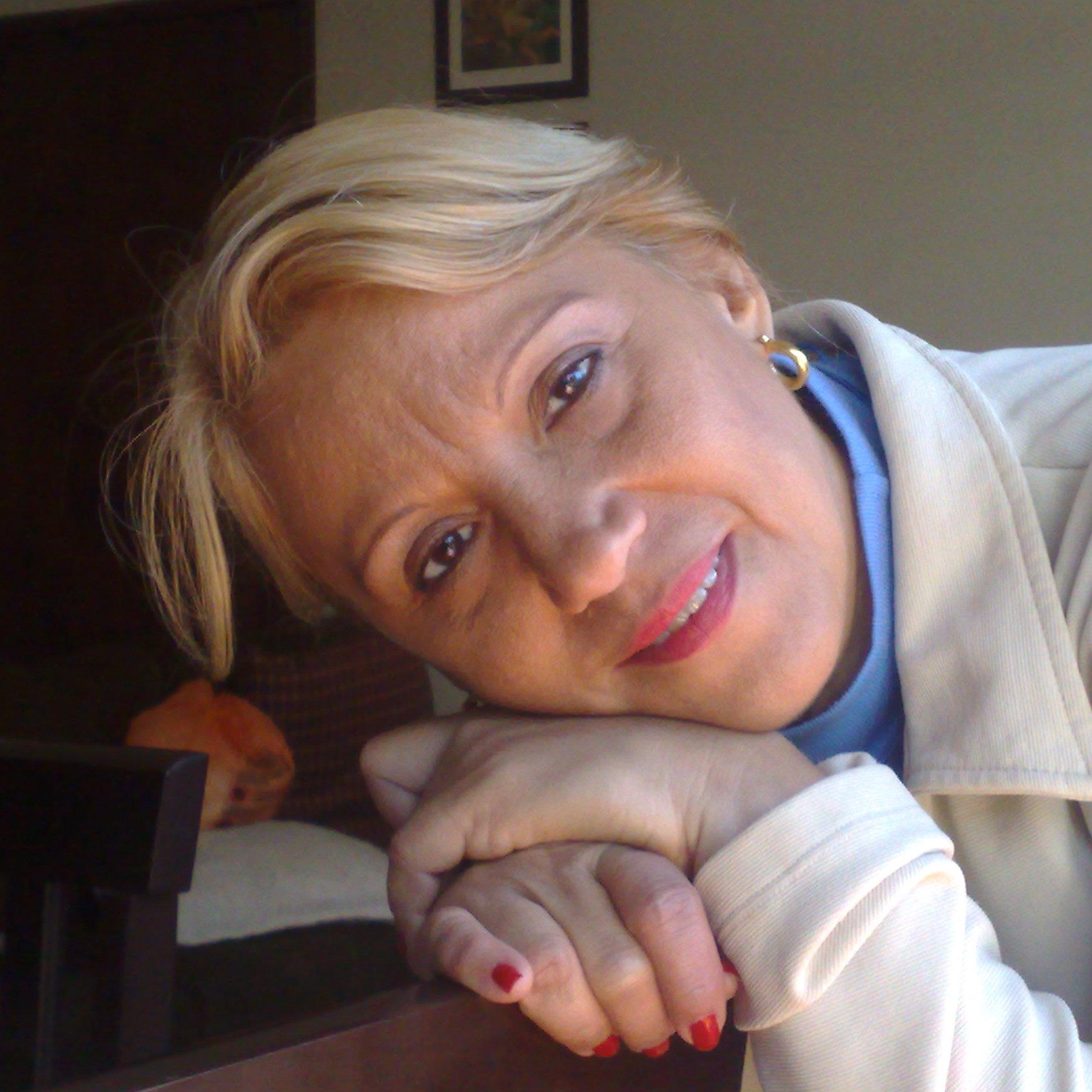 LUCIA DE SOUZA SILVA