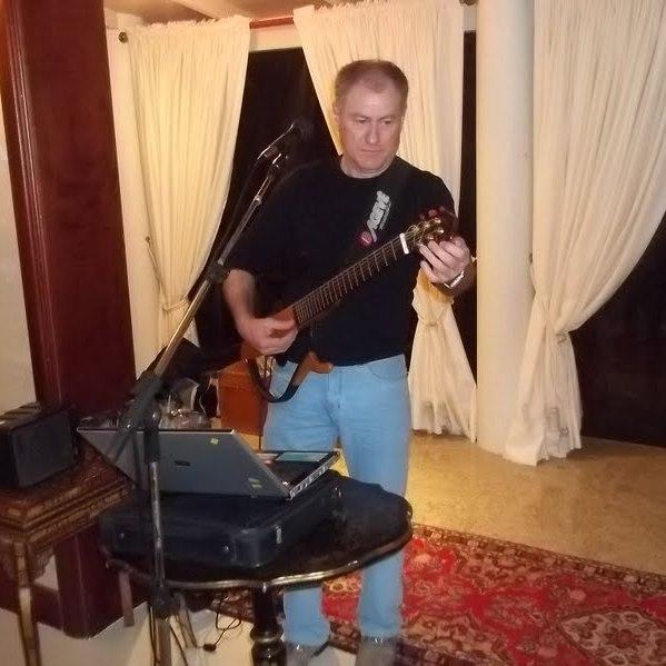 carlos Roberto P. da Silva