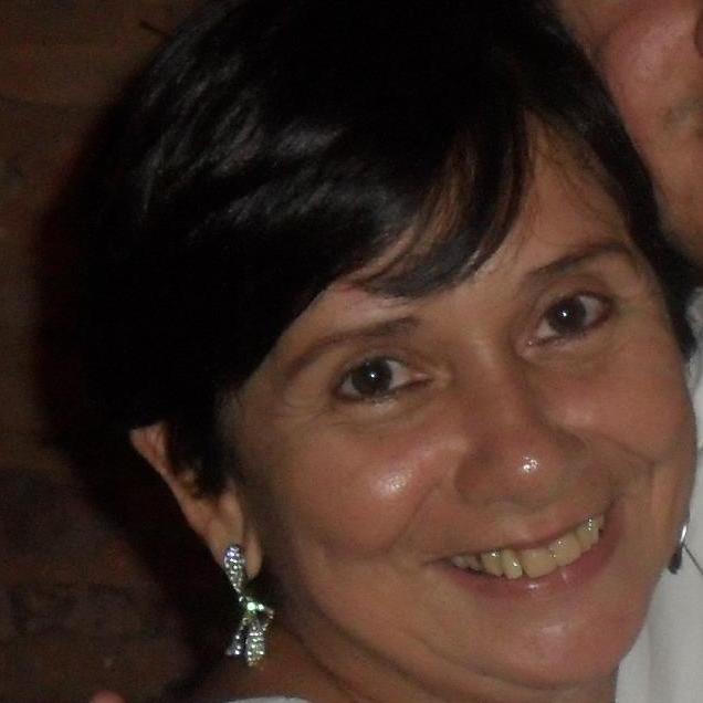 Anna Cristina