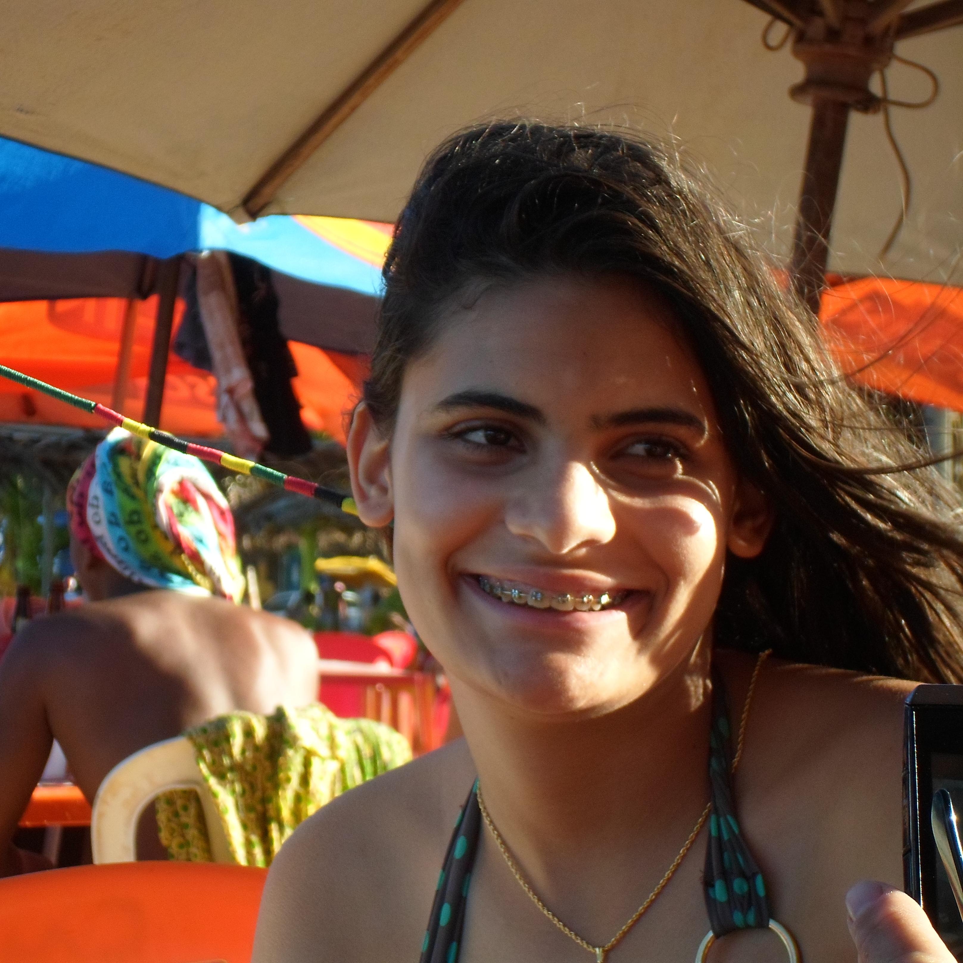 Natila Rezende de Souza