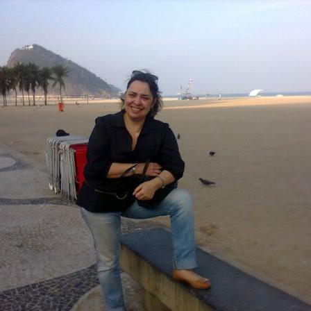 Cristina Cabral