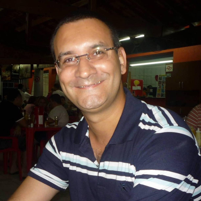 Walter Mendes