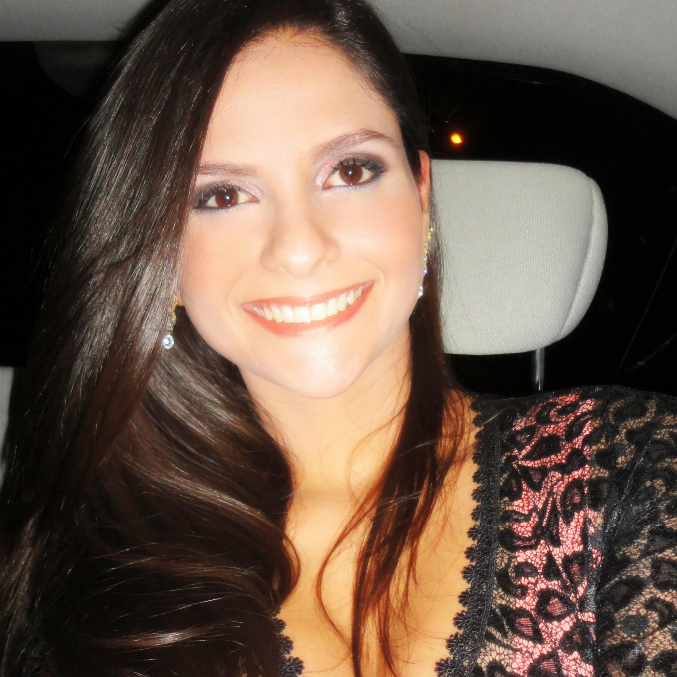 Paula Priscila Sousa Pinheiro