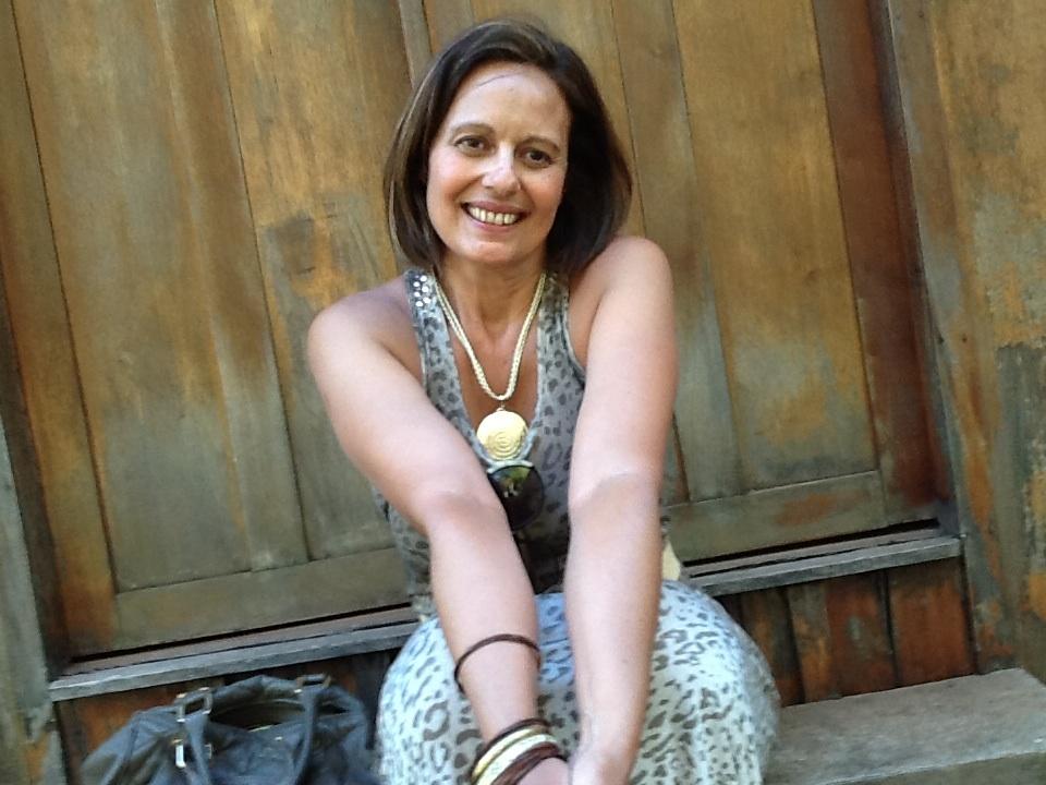 Isabela Cristina Baudson godoi