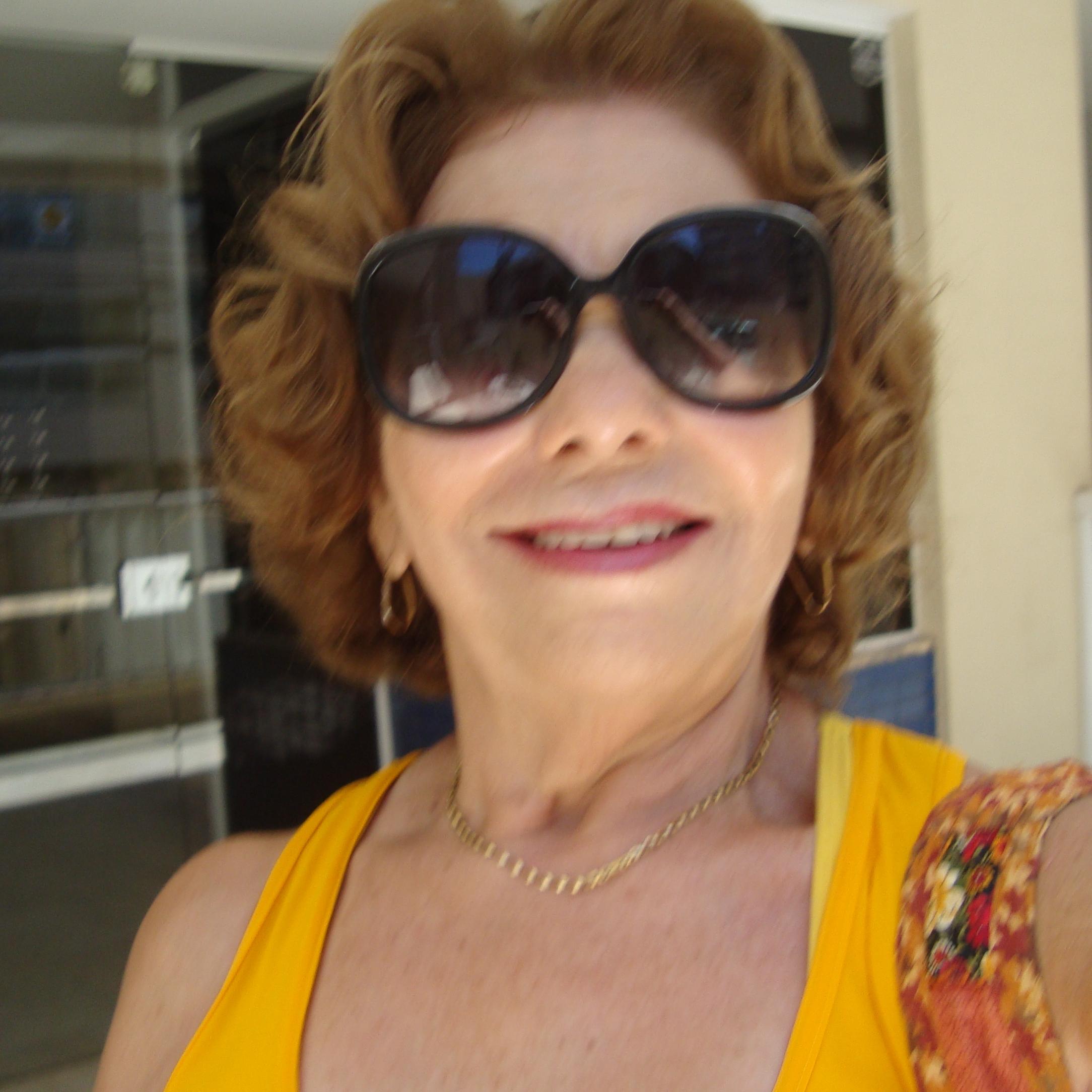 Sonia S. Gomes