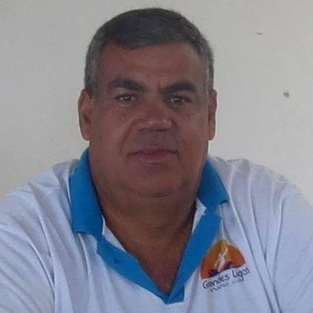 Antonio Durval de Moraes