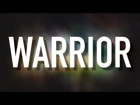 Warrior - [Lyric Video] Hannah Kerr