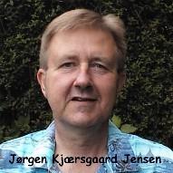 Jorgen K. Jensen