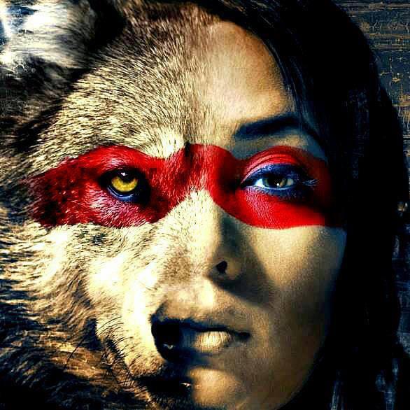 Rachel Wolf