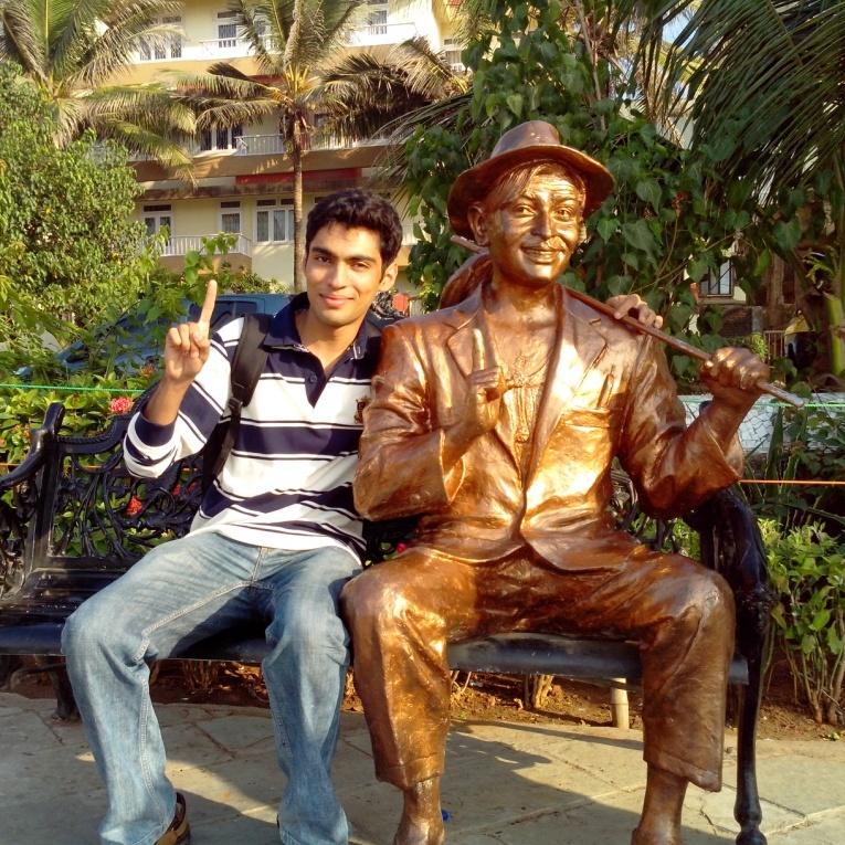Sachin Fernandes