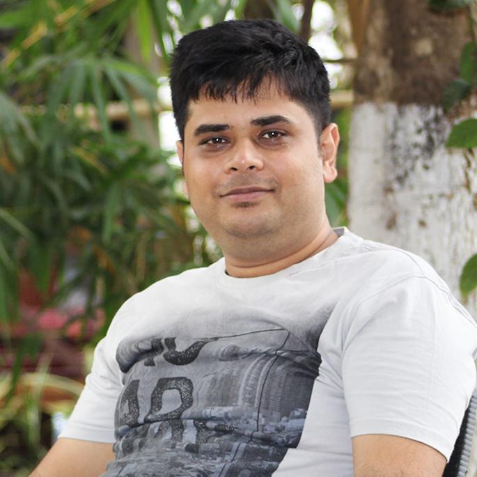 Tirtha Sankar Bharadwaj