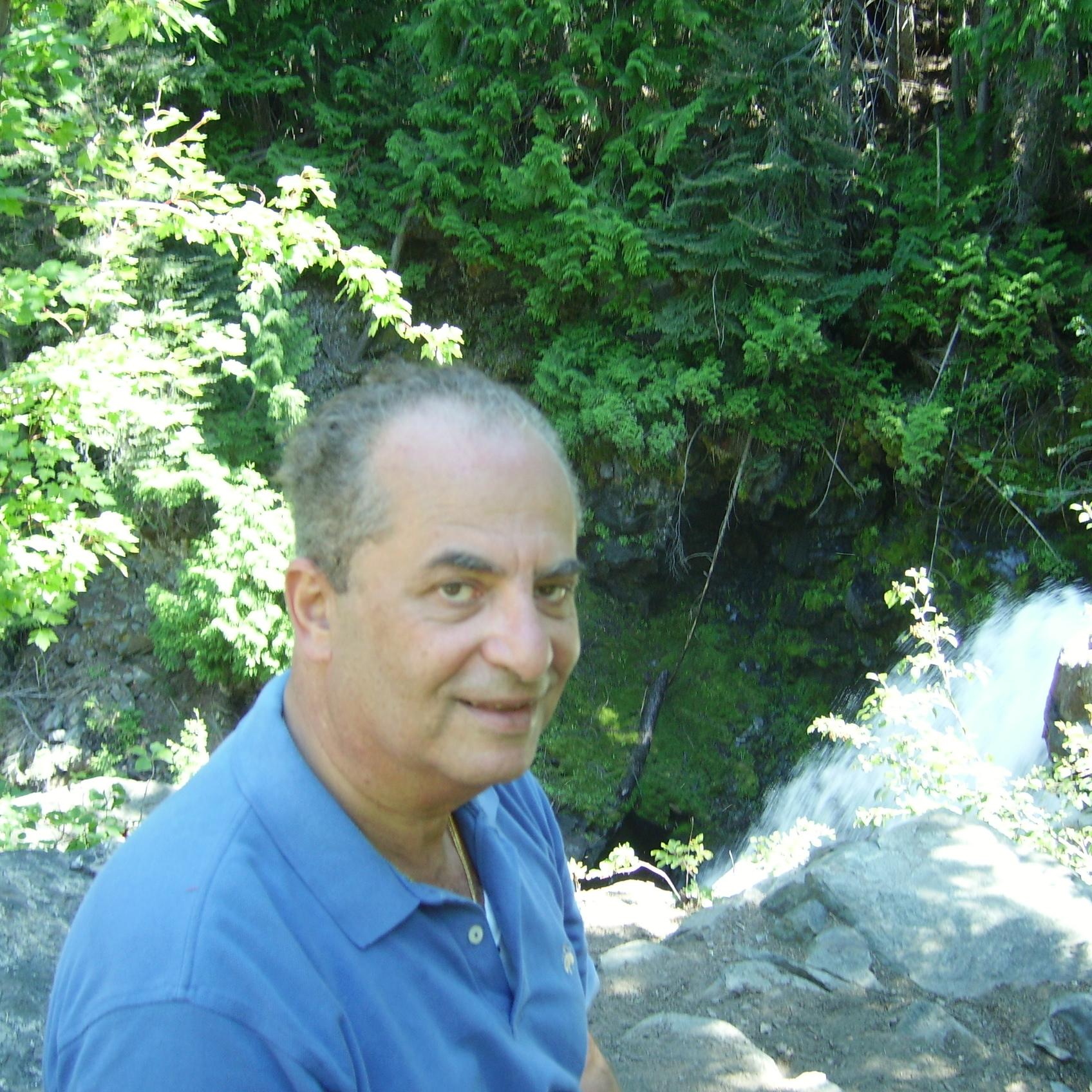 Mounir Ghaly