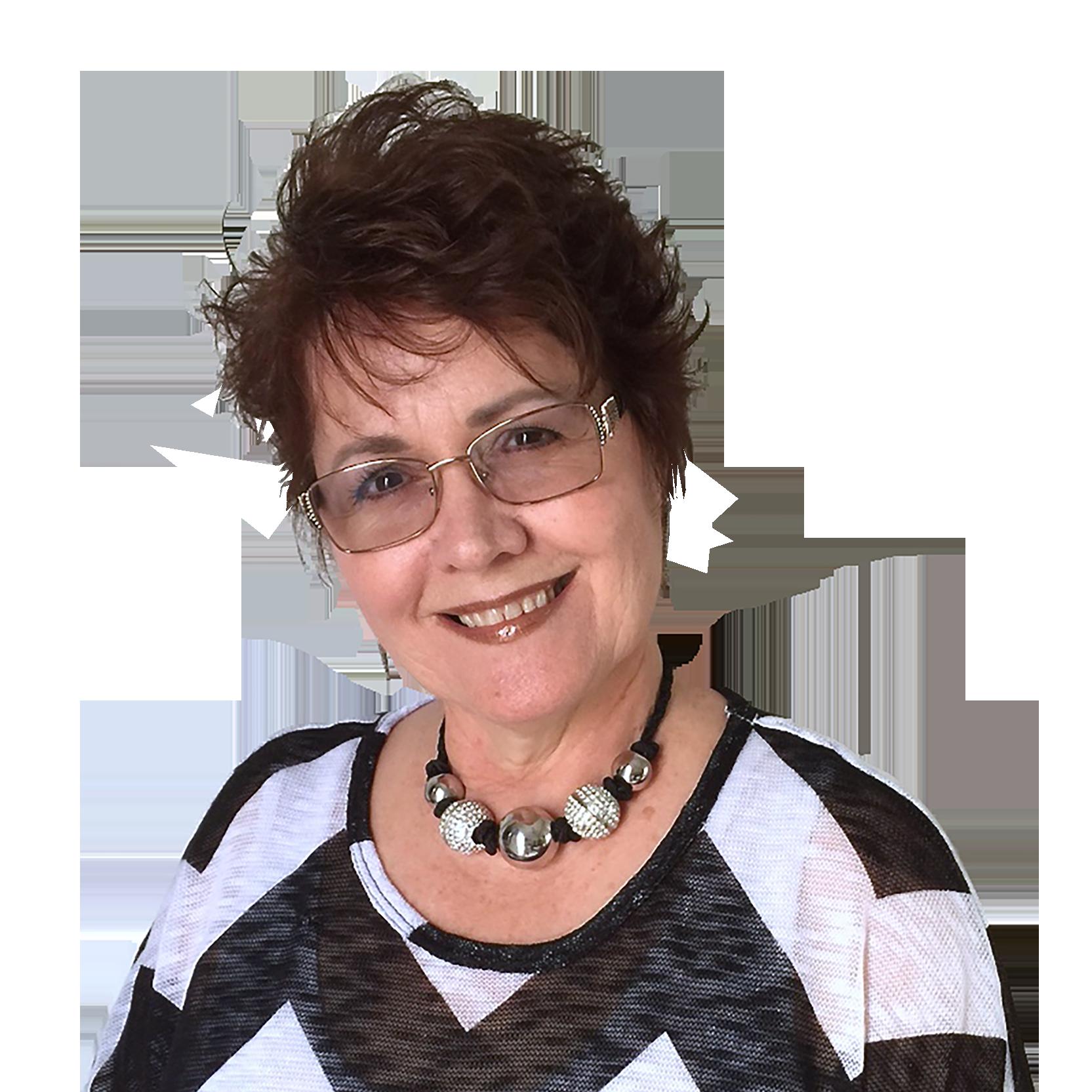 Sharon Gilbertson