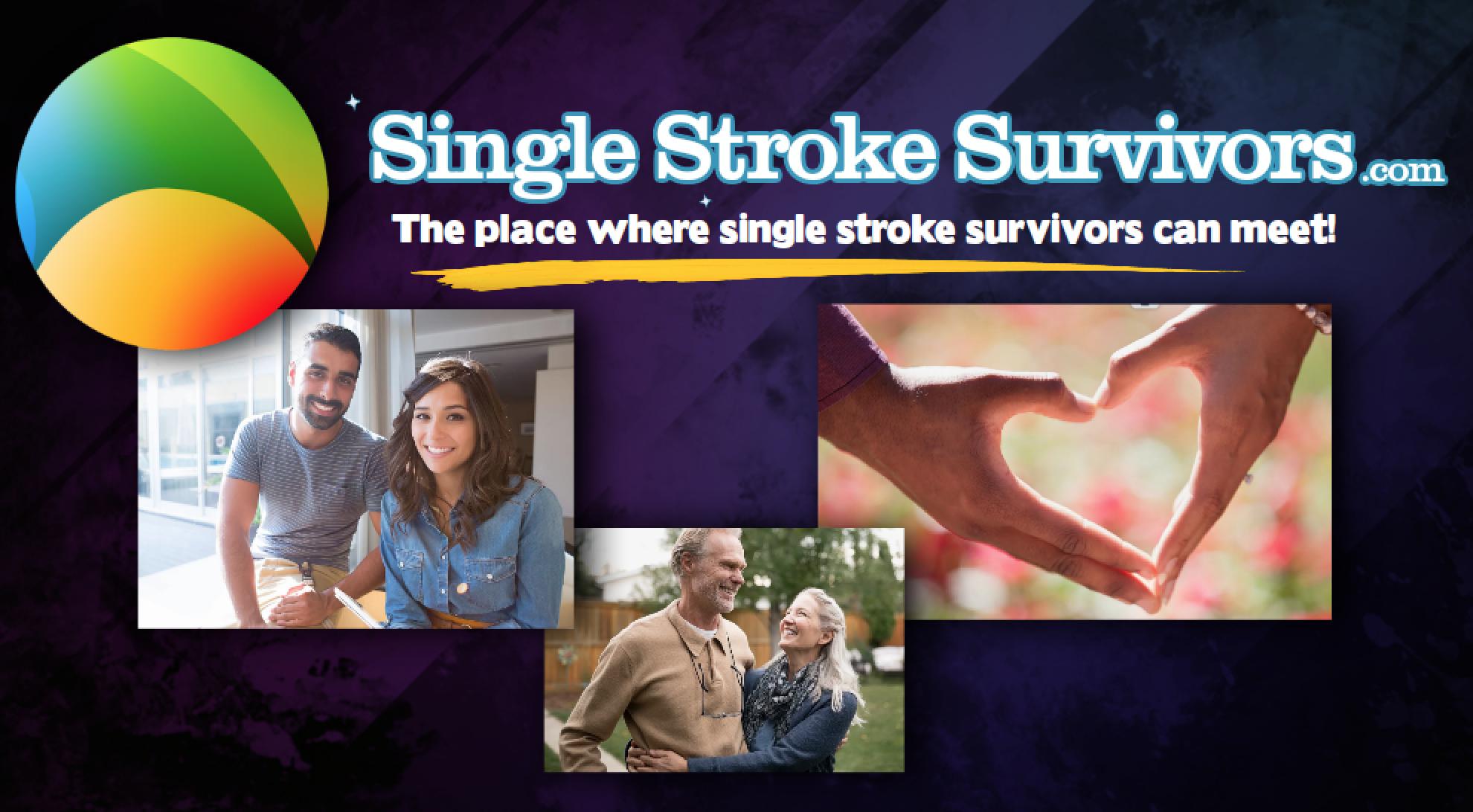 Single Stroke Survivors Logo