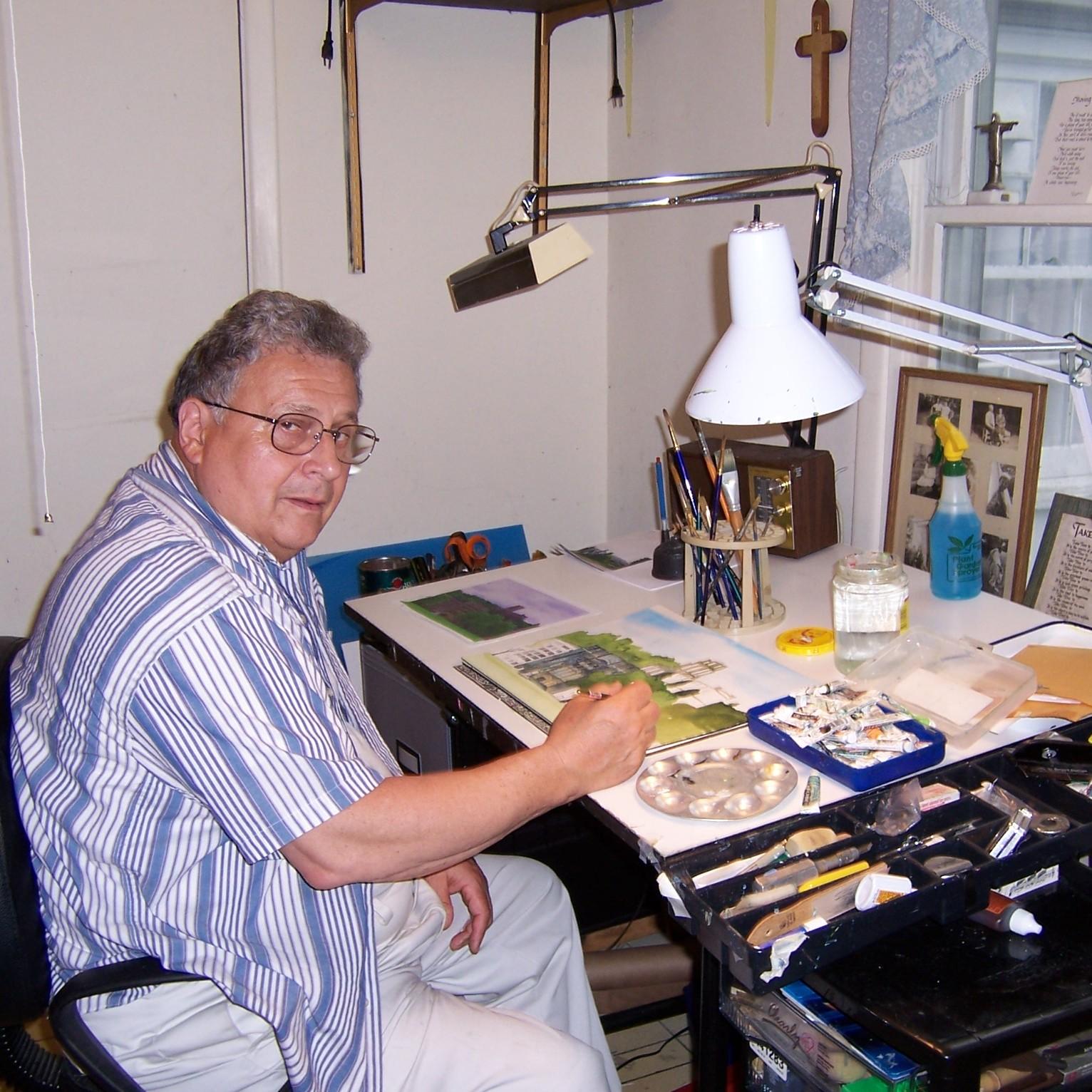 Robert J. Heinrichs