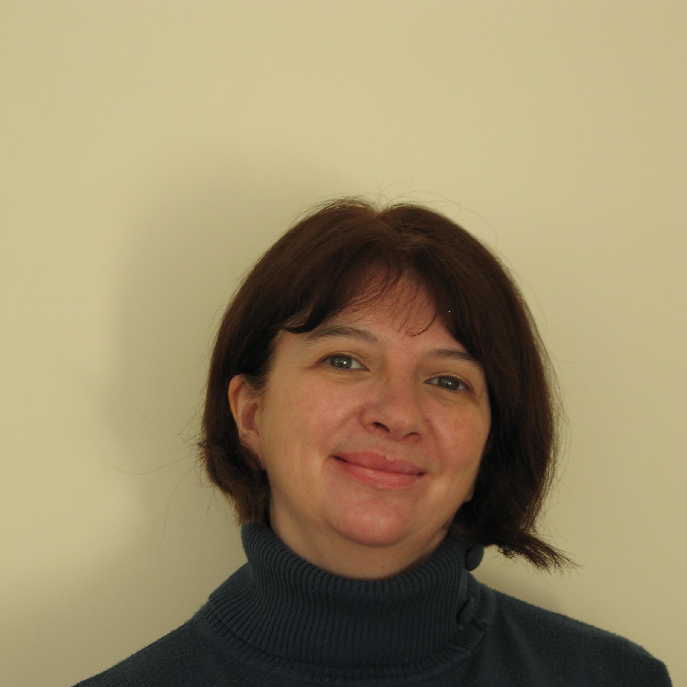 Mairi McLeod