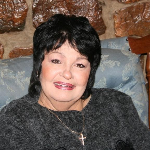 Lydia Malan