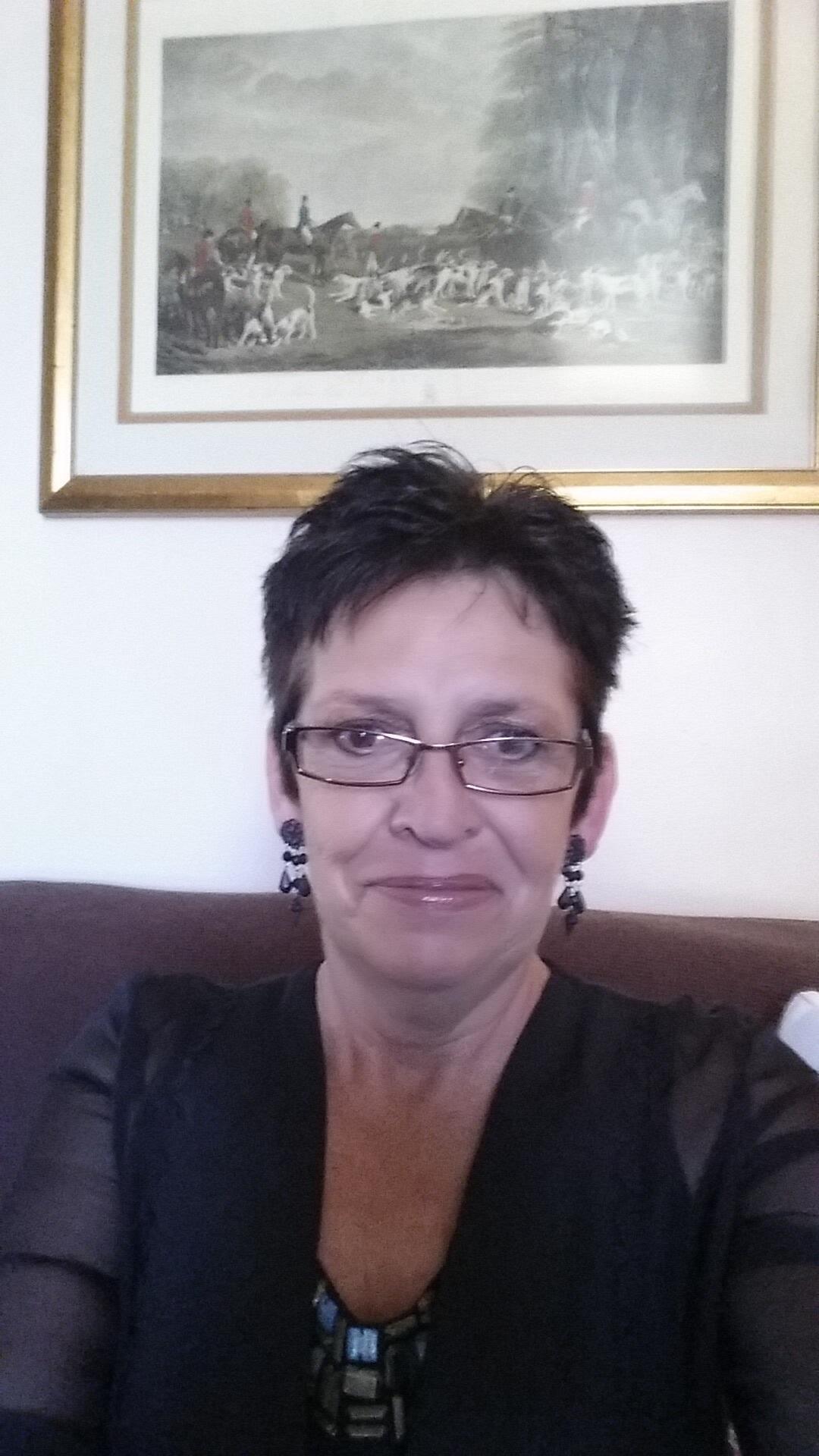 Debbie Vogel