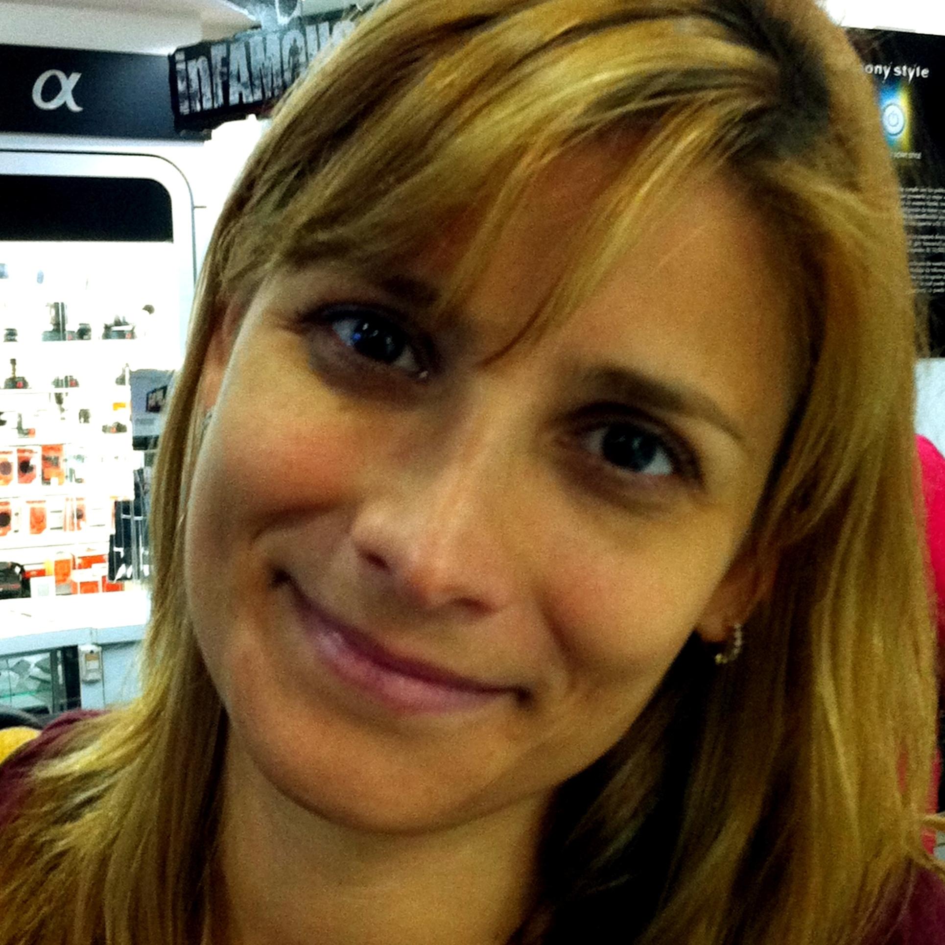Marilika Lekas