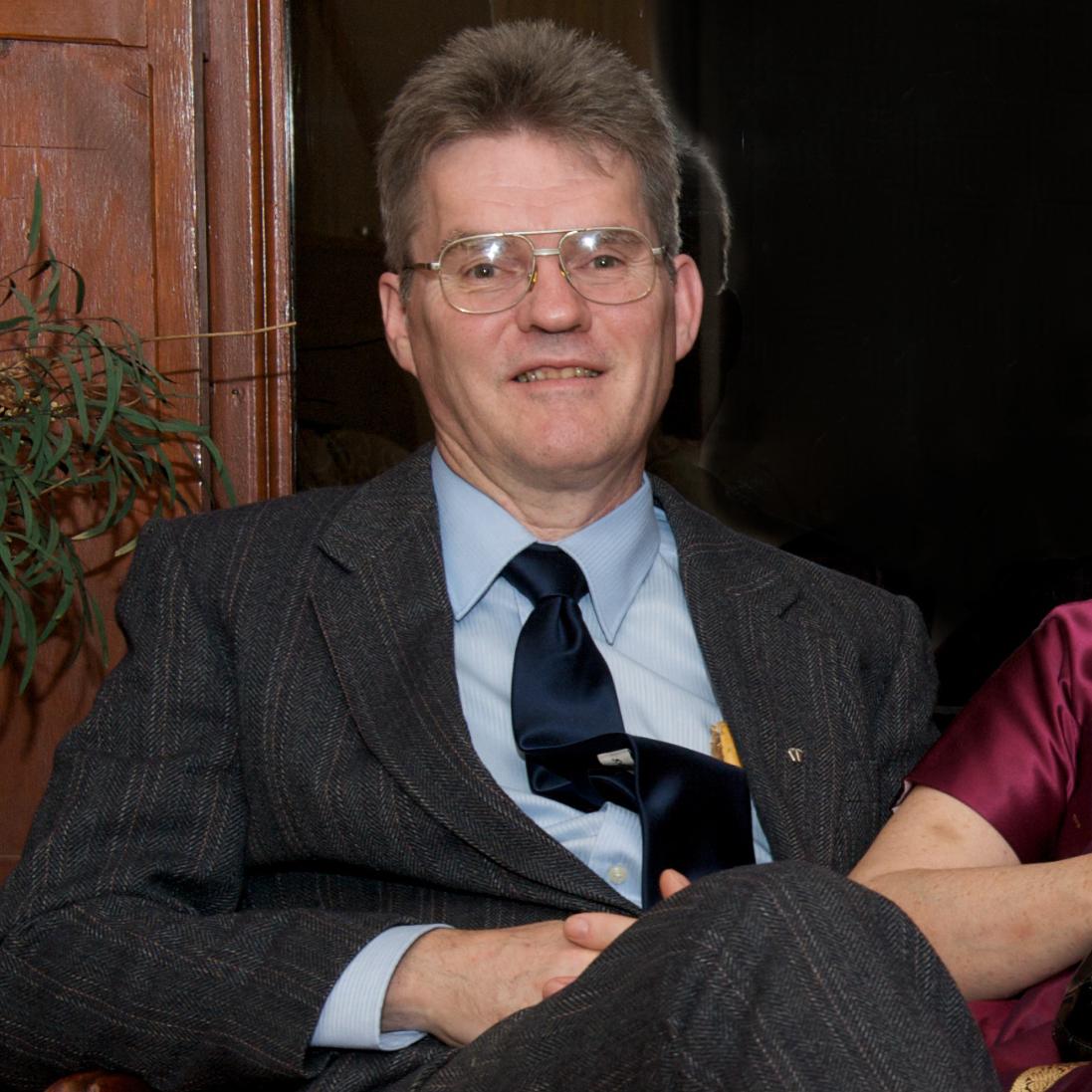 Peter Bresnen